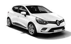 Renault Clio HB